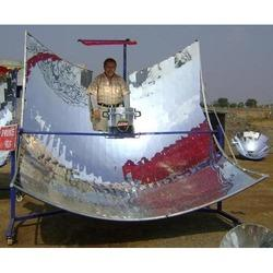Prince 60 with Window Solar Cooker