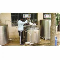 OCL Instant Milk Cooler
