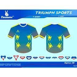 Rugby Team Jersey