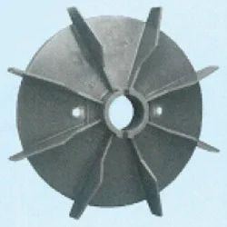 Plastic Fan Suitable For Kirloskar KH-132