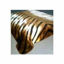 Animal Design Mink Blanket