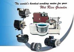 wet rice grinders