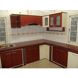 Modular Kitchen Manufacturer From Coimbatore