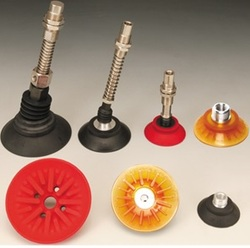 Deep Vacuum Cups