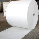 white packaging boards