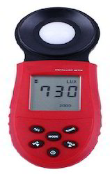 Mextech Brand Lux Meters Model No-LX-101A
