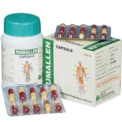 Anti Rheumatic Capsule