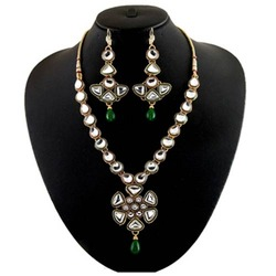 Designer Tribal Fashion Jewelry Set