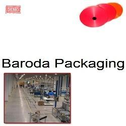 hdpe film for packaging industry