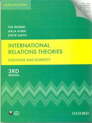 International Relations Theories - Book