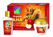 AHA Facial Kit