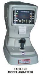 Auto Ref-Keratometer
