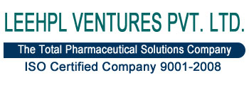 Leehpl Ventures Pvt. Ltd. (Only Exporters Of Medicines)