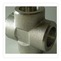 Copper Nickel Fittings