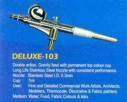 Artist Spray Gun Artmaster Delux 103
