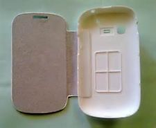 Battery Flip Cover Carry Case for Samsung
