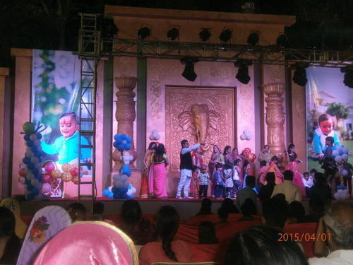 magic show birthday games activities in raja park jaipur birthday