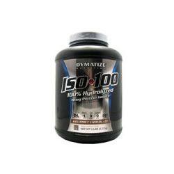 Dymatize Iso Protein Powder