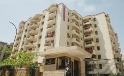 Residential Complex Services