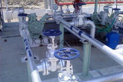 Furnace Oil Pipelines