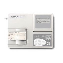 Edan, Single Channel ECG Machine