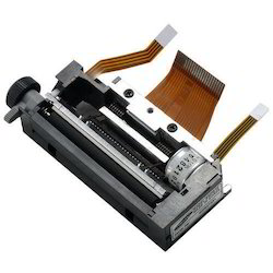 2 Inches Thermal Printer Mechanism