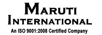 Maruti International, Baroda