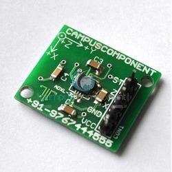Accelerometer Board