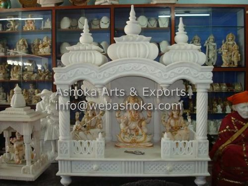 Awesome Designs For Temple At Home Gallery - Decoration Design ...