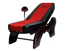 thermal therapy massage bed