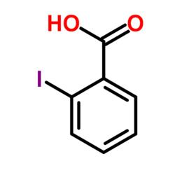 Ortho Iodo Benzoic Acid