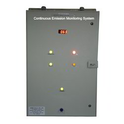 continuous emission monitoring system