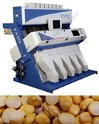 Channa Dal Sorting Machine