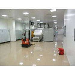 Epoxy Chemical & Fertiliser Industry