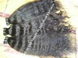 Indian Natural Virgin Hair Extension