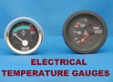 Electrical Temperature Gauge