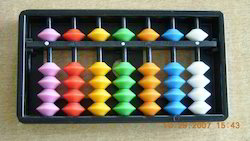 7 Rods Kids Abacus
