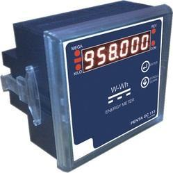 three phase dual source energy meter pmf 4135