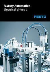 festo electrical drive
