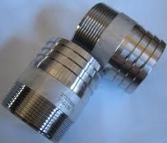 Stainless Steel Socket Weld Welding Nipple Fitting