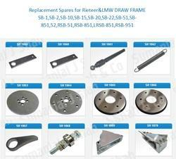 Draw Frame Machinery Parts