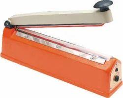 Impulse Bag Sealing Machine Heat Sealer Hand Operated