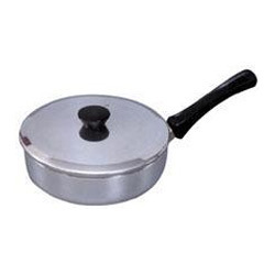 Fry Pan with Bakelite Handle