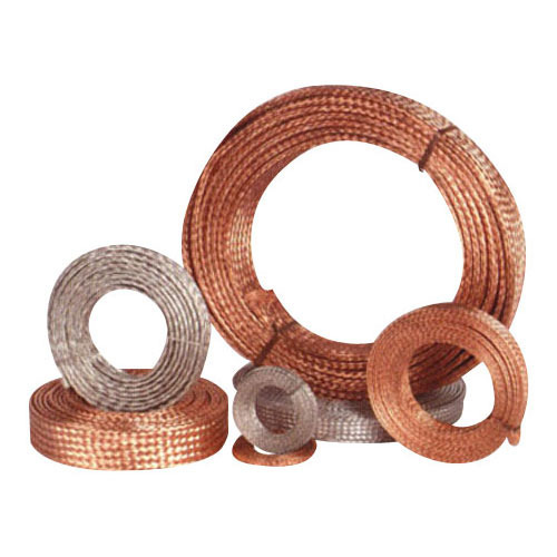 Braided Copper Ground Wire