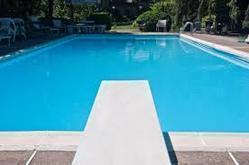 swimming pool flocculant