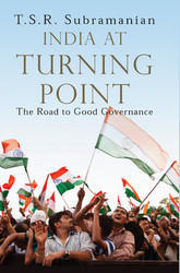 India At Turning Point Book