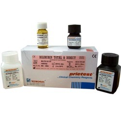 Prietest Clinical Chemistry Reagents Substrates