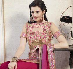 Indian Stylist Saree
