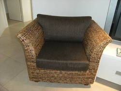 Cane Arm Chair. Get Best Quote
