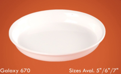 Acrylic Large Bowl